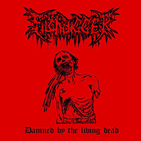 Filthdigger – Damned by the Living Dead
