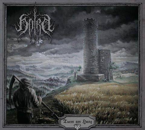 Horn – Turm am Hang