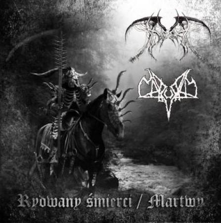 Kosa / Naburus – Rydwany śmierci / Martwy