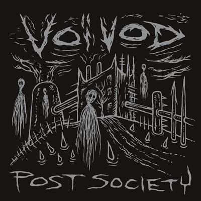 Voivod – Post Society (w skrócie)