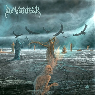 Devourer – Across the Empty Plains