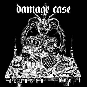 Damage Case – Drunken Devil