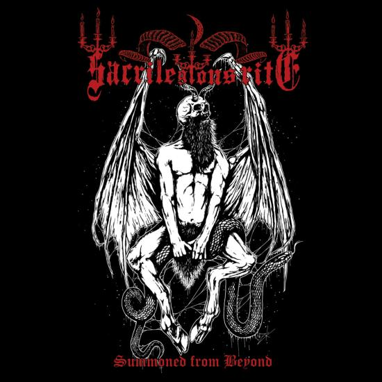 Sacrilegious Rite – Summoned From Beyond