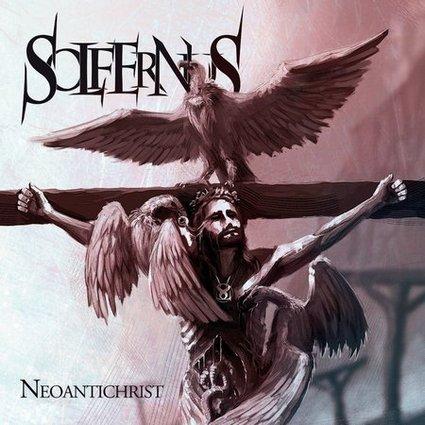 Solfernus – Neoantichrist