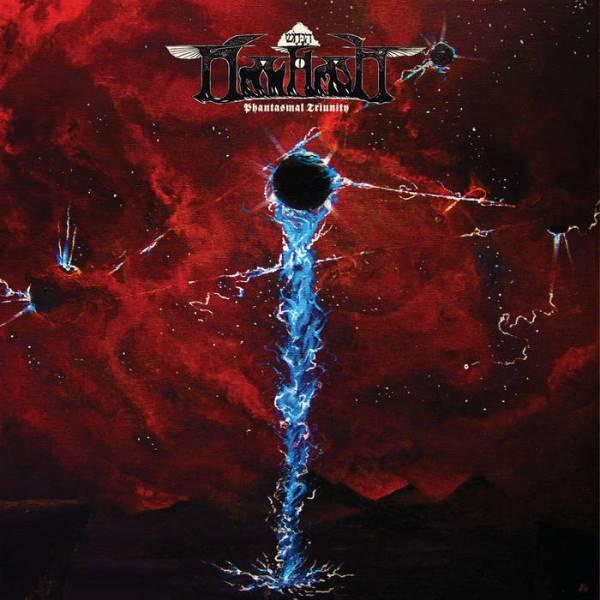 Nachash – debiutancki album Norwegów już w sierpniu.