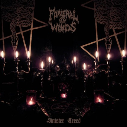 Funeral Winds – Sinister Creed