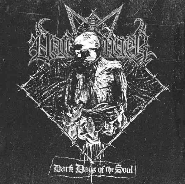 Voidhanger – Dark Days of the Soul