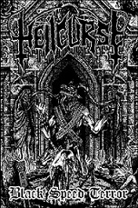 Hellcurse – Black Speed Terror