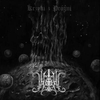 Witch Head Nebula – Krzyki z próżni