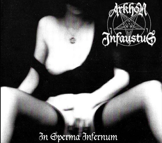 Reedycja debiutu ARKHON INFAUSTUS