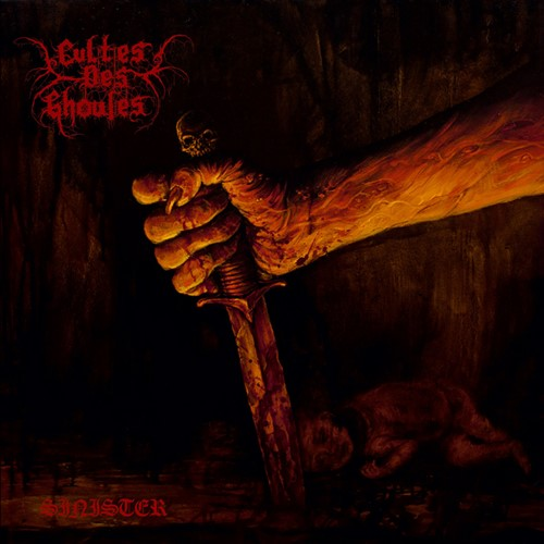 Cultes des Ghoules – Sinister, or Treading the Darker Paths