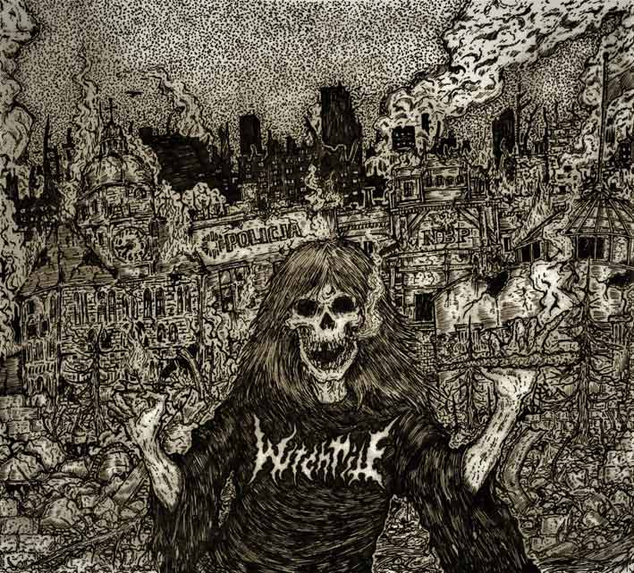 WITCHRITE – WITCHRITE