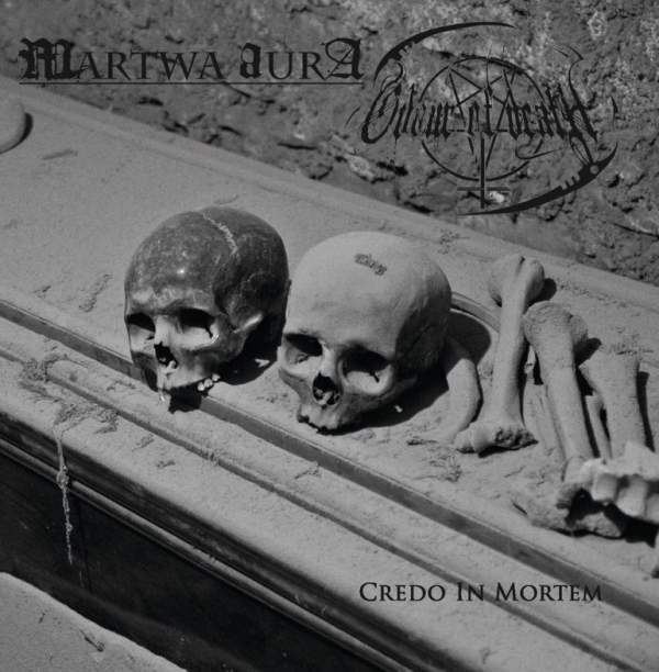 Martwa Aura / Odour of Death – Credo in Mortem
