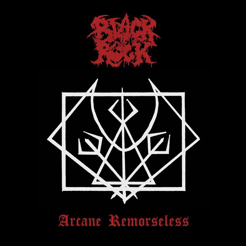 Black Rock – Arcane Remorseless
