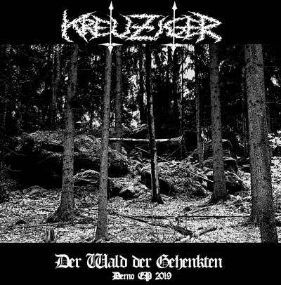 Kreuziger – Der Wald Der Gehenkten