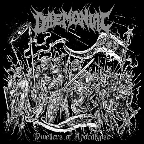 Daemoniac – Dwellers of Apocalypse