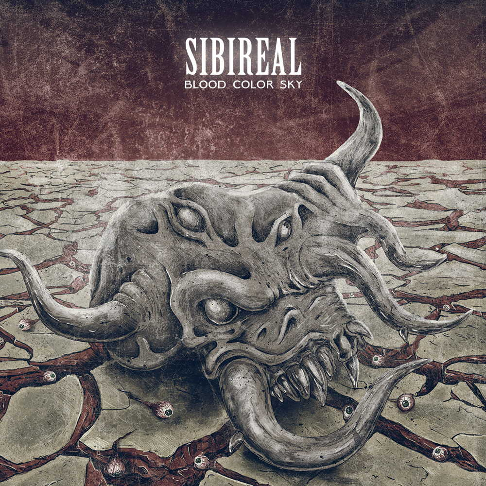 SIBIREAL – BLOOD COLOR SKY