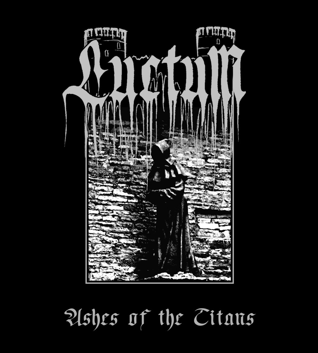 LUCTUM – ASHES OF THE TITANS