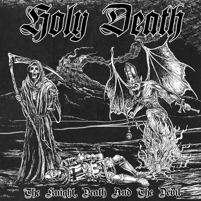 Holy Death – The Knight, Death And The Devil