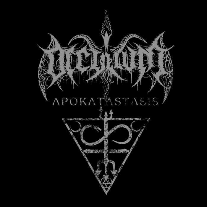 OCCULTUM – APOKATASTASIS