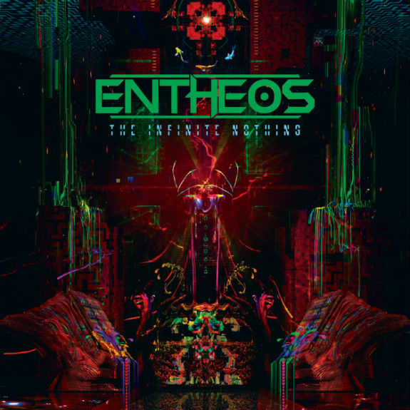 Entheos – The Infinite Nothing