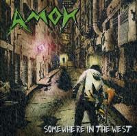 Amok – Somewhere in the west [w skrócie]