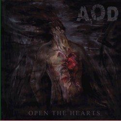 Architect of Disease – Open The Hearts