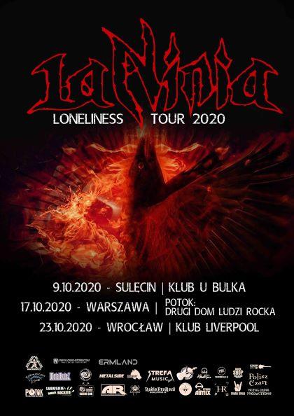 Loneliness Tour / LaNina