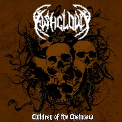 Ashcloud – Children of the Chainsaw
