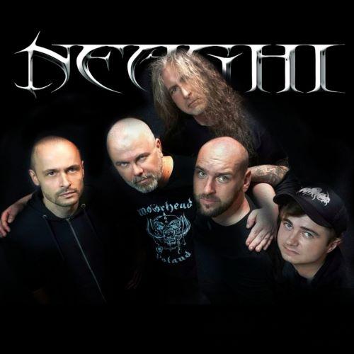 Neaghi – kolejny nowy twór na naszej scenie