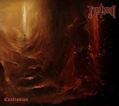 Burn Them All – Confession