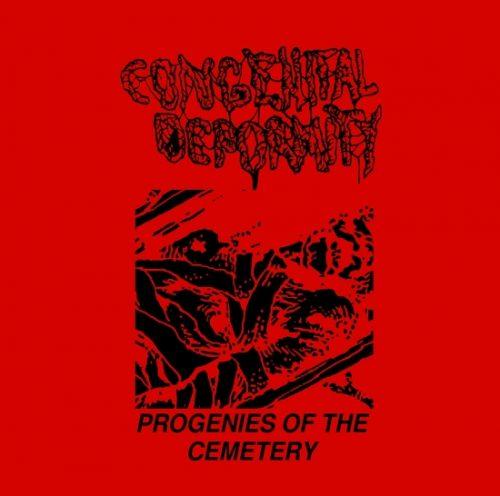 Congenital Deformity – Progenies of the Cemetery