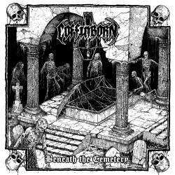 Coffinborn – Beneath the Cemetery