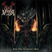 Axevyper – Into the serpent's den