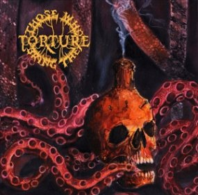 Those Who Bring The Torture – nowy album