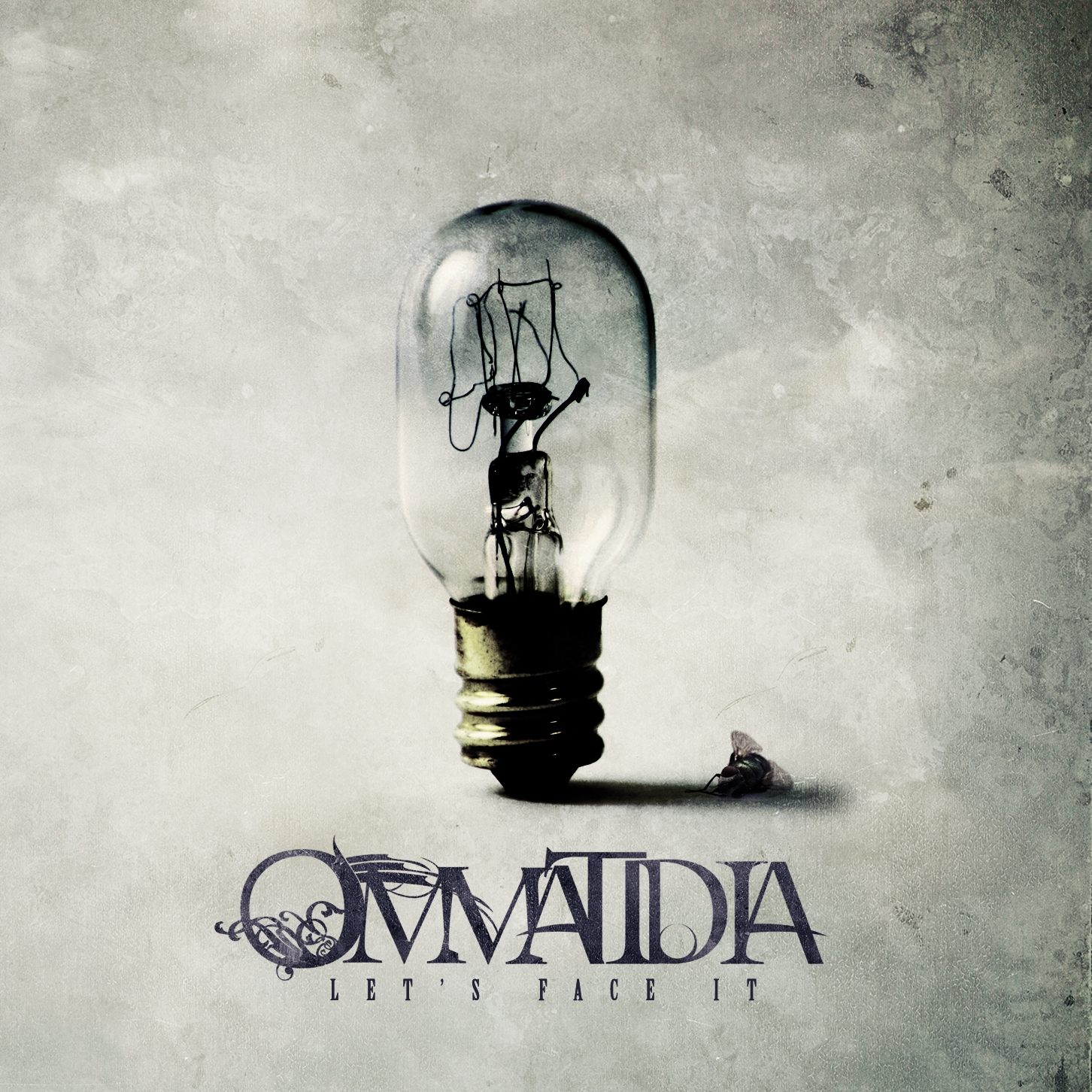 Ommatidia – Let's Face It