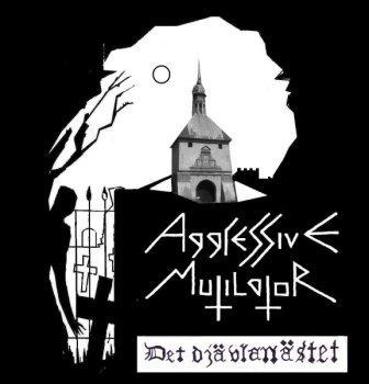Premiera nowej płyty AGGRESSIVE MUTILATOR już 30 listopada podczas FOAD Fest II