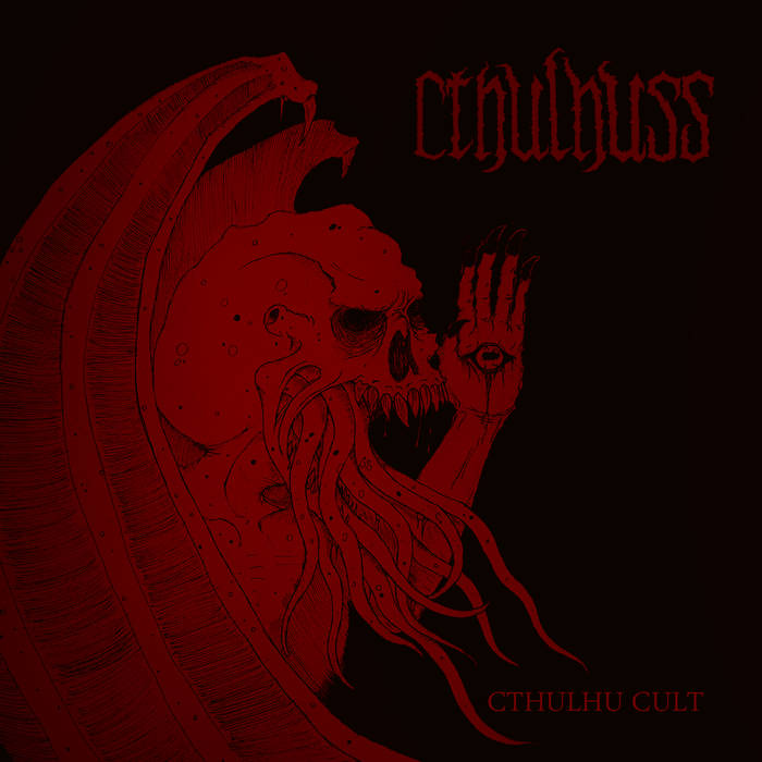 Cthulhuss – Cthulhu Cult