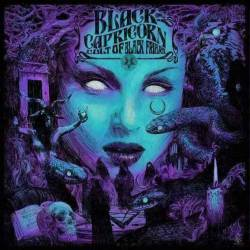 Black Capricorn – Cult of black friars