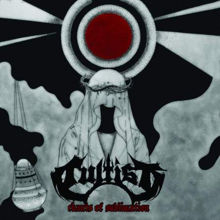 CULTIST 'Chants of Sublimation'