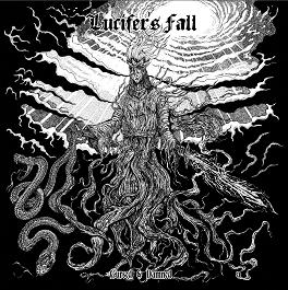 Lucifer's Fall – II: Cursed and damned
