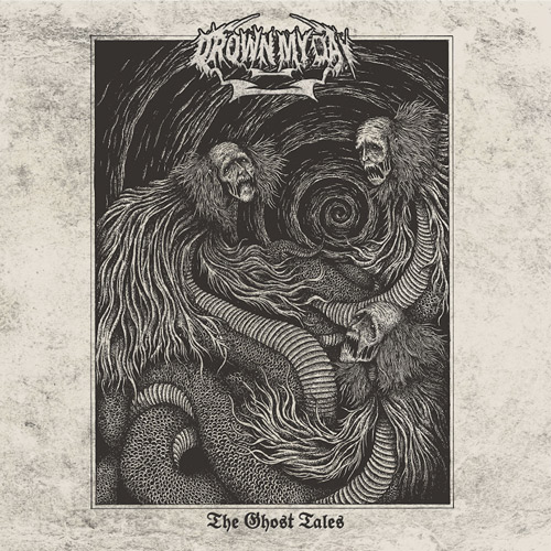 "Drown My Day zapowiada nowy album ""The Ghost Tales"""