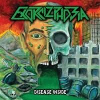 Exorcizphobia – Disease Inside