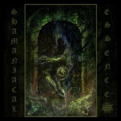 ECFERUS – Shamaniacal Essence