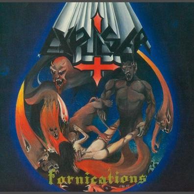 Expulser – Fornications