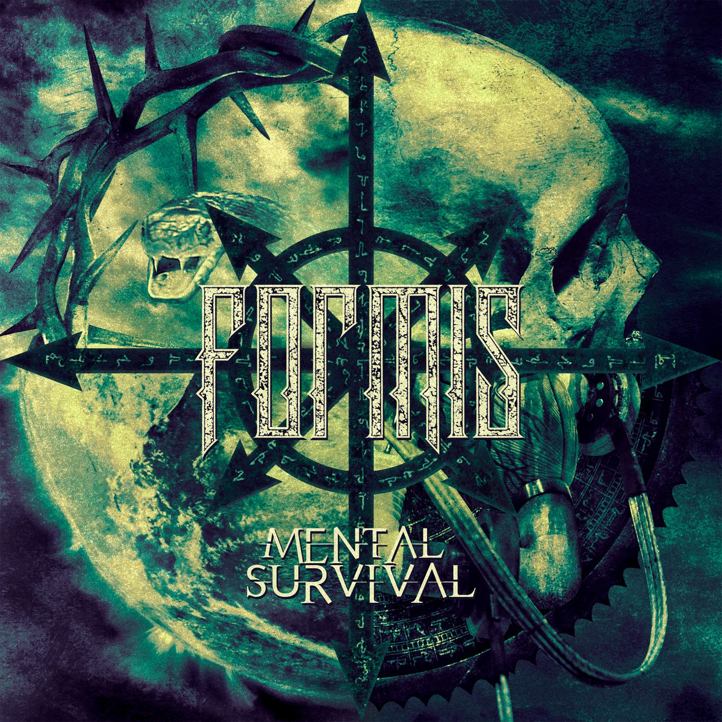 FORMIS – MENTAL SURVIVAL