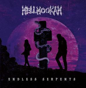 Hellhookah – Endless Serpents