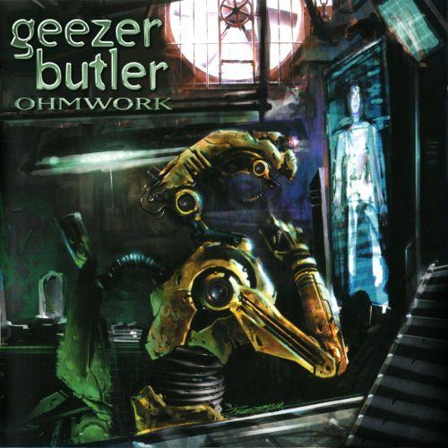 Reedycje solowych płyt Geezera Butlera