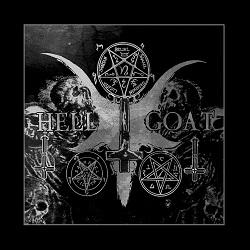HELLGOAT – Eden in Flames