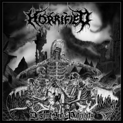 Horrified – Descent Into Putridity